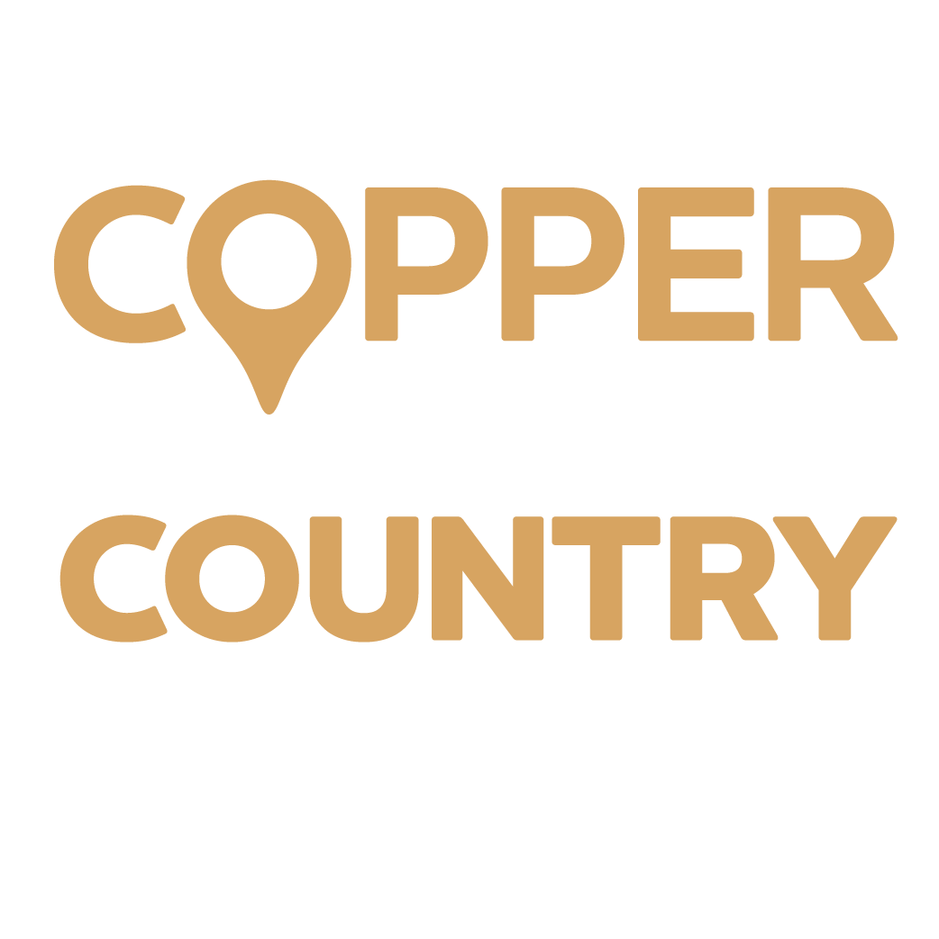 Copper River Country